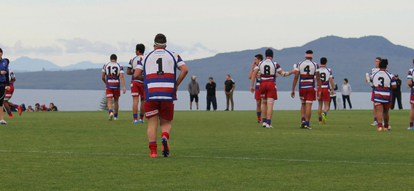 Rugby our team
