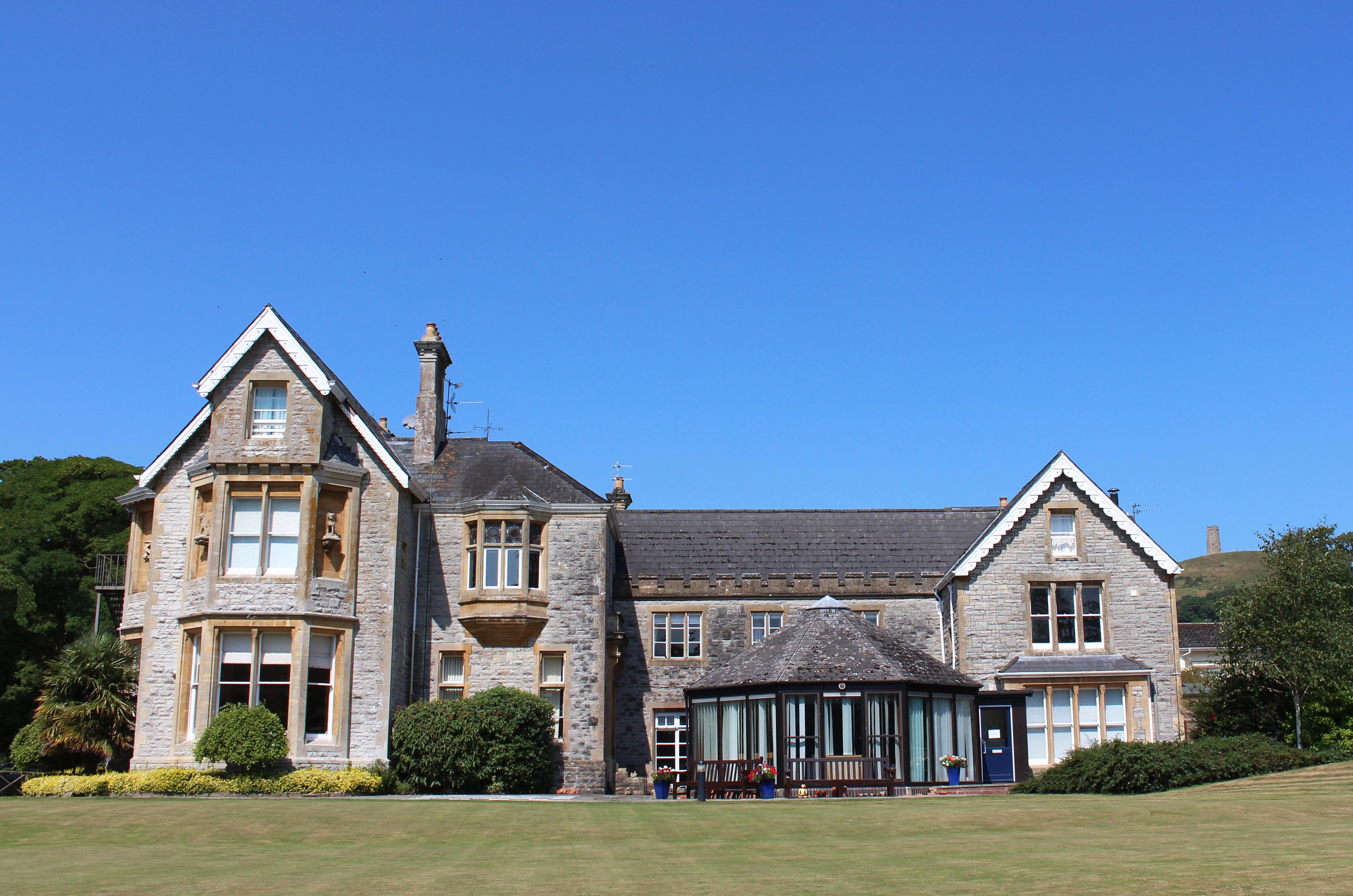 Edgarley House