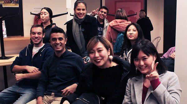 Toronto studenti 2